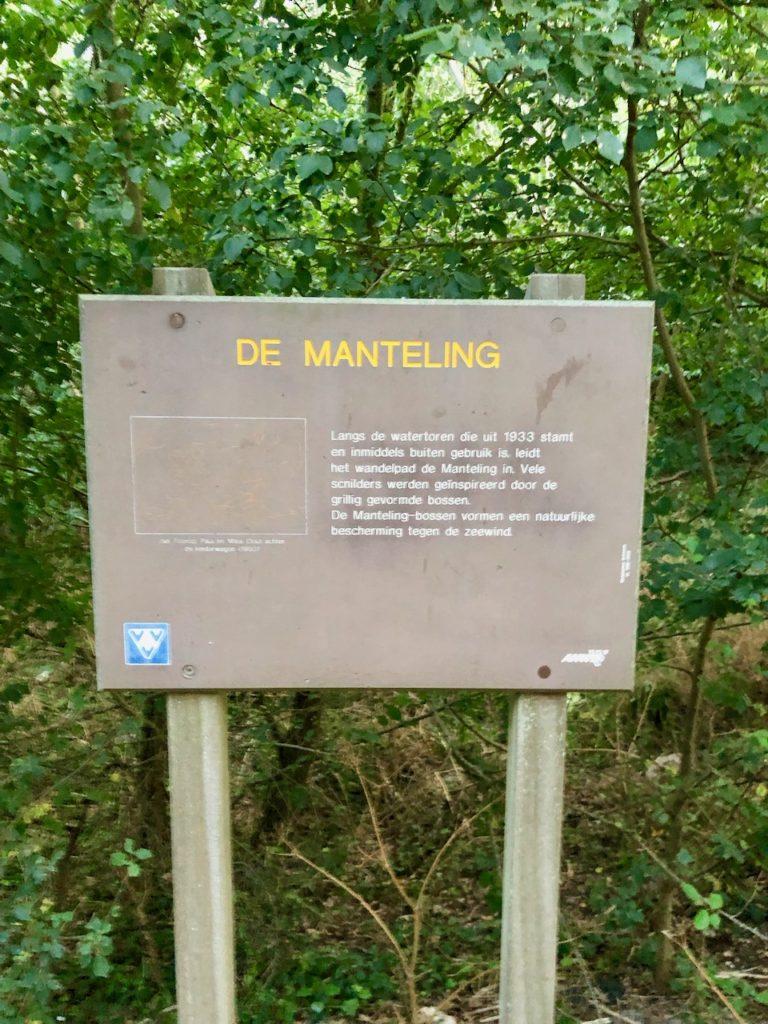 Domburg Manteling