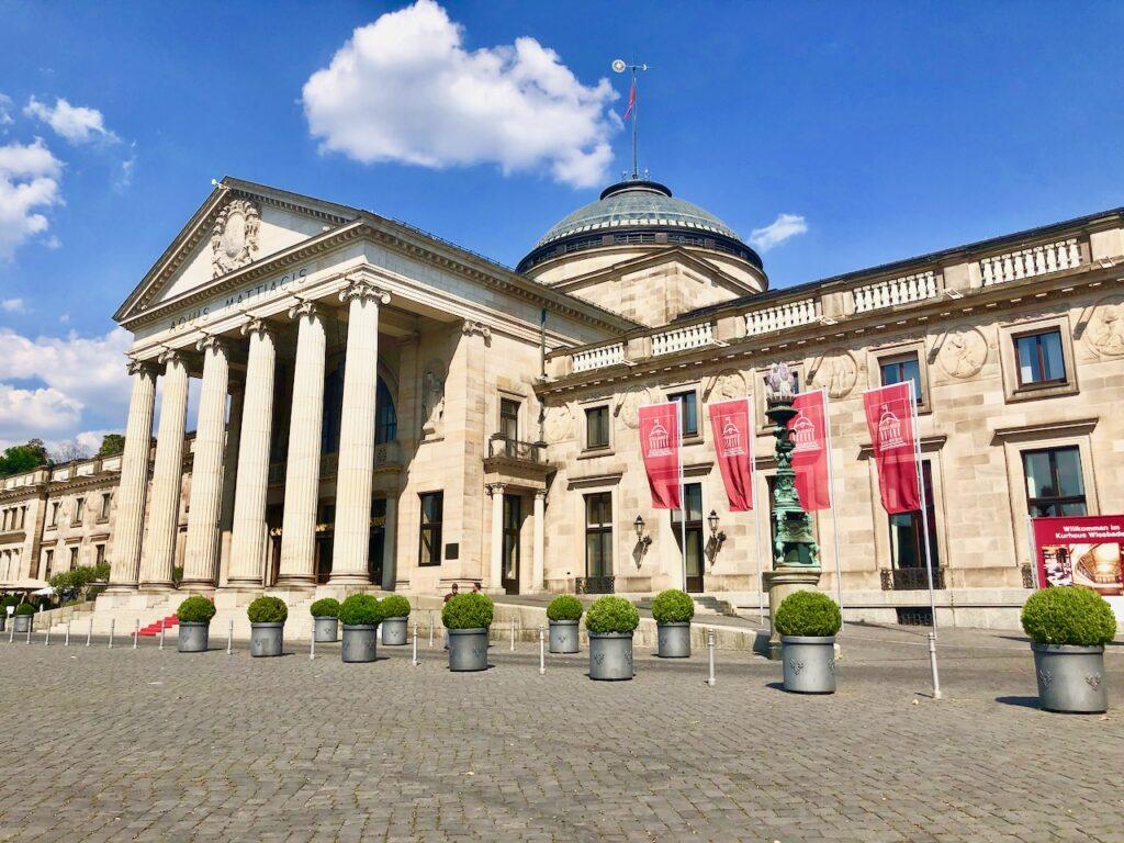 Sehenswuerdigkeiten in Wiesbaden
