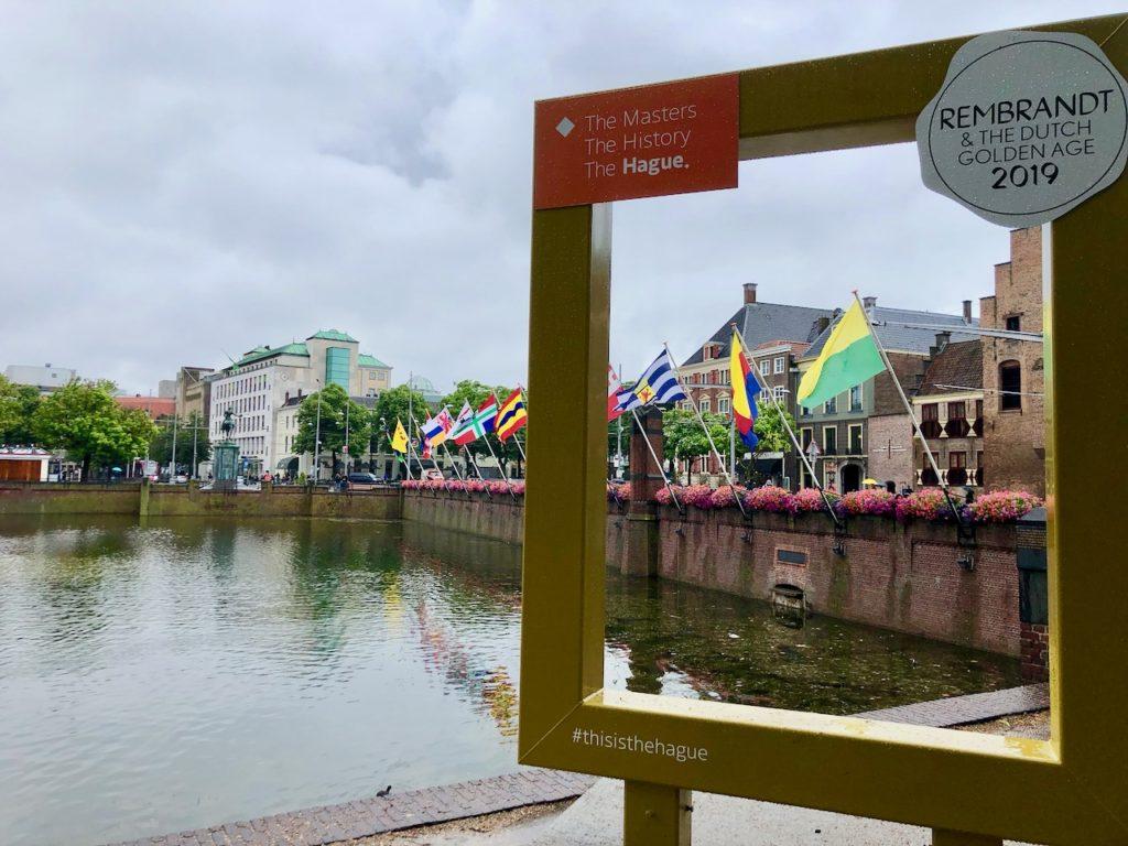 Das Goldene Zeitalter Den Haag