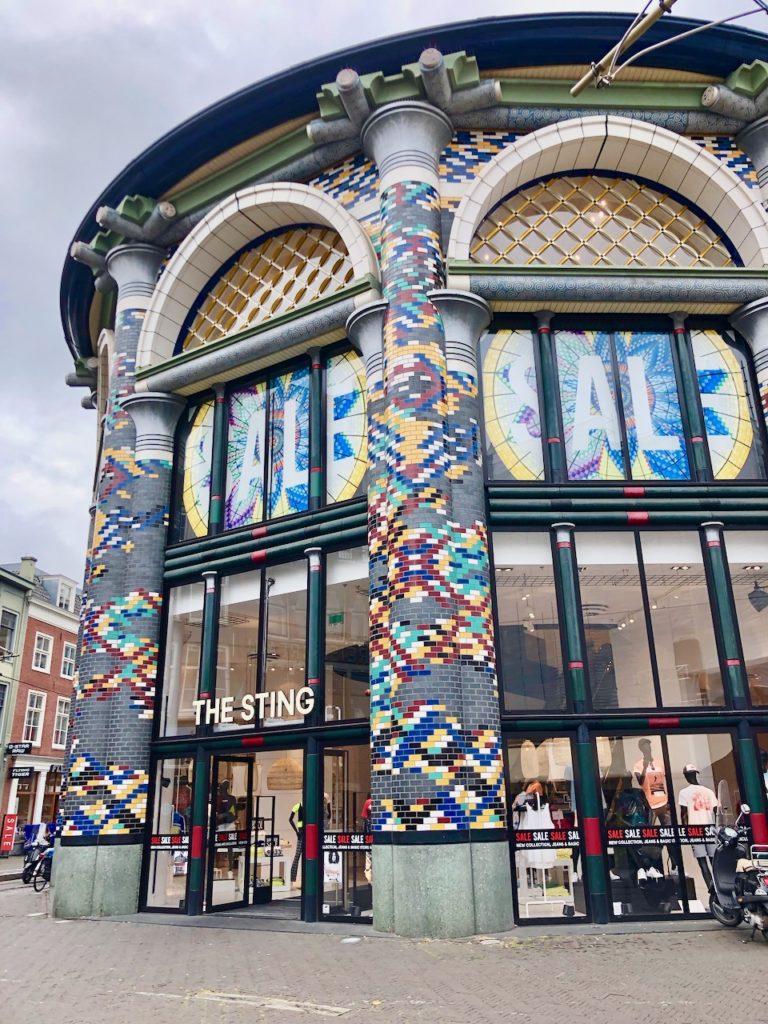 Den Haag Stadtrundgang