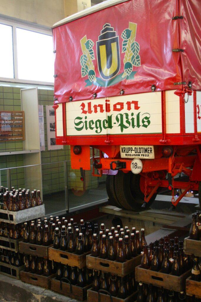 Brauerei Dortmund