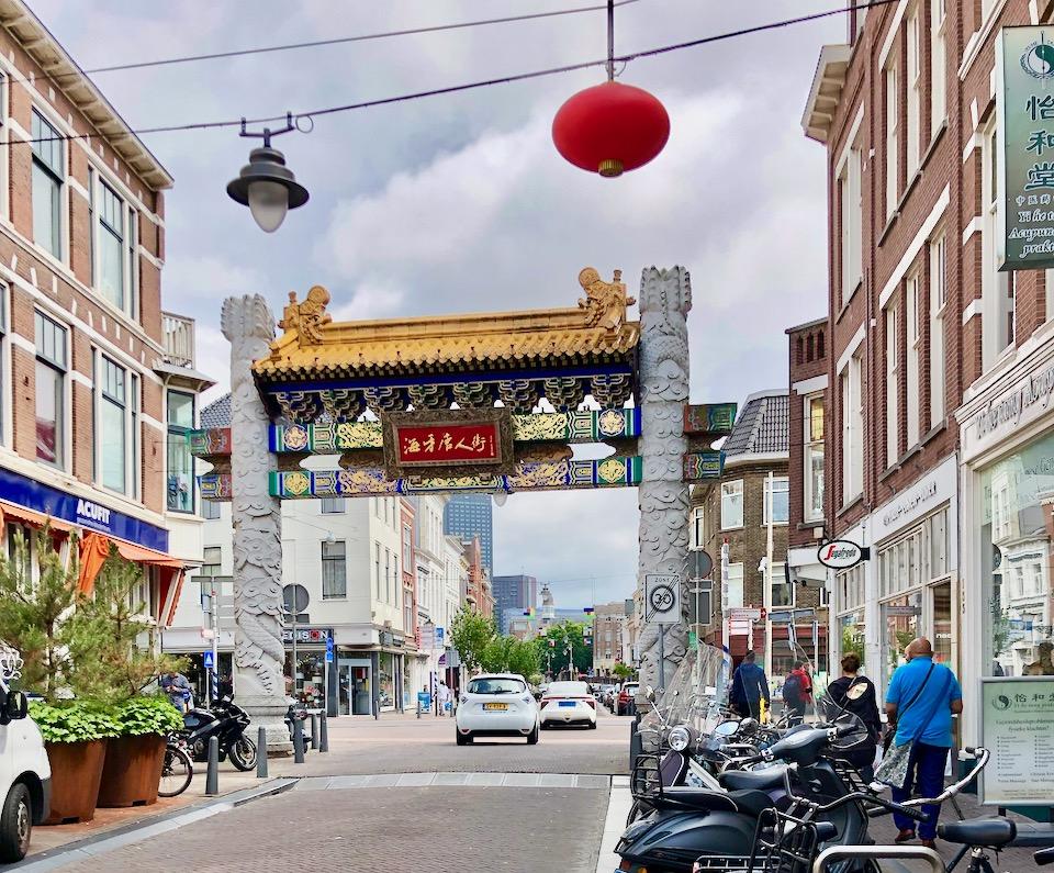 Den Haag Chinatown