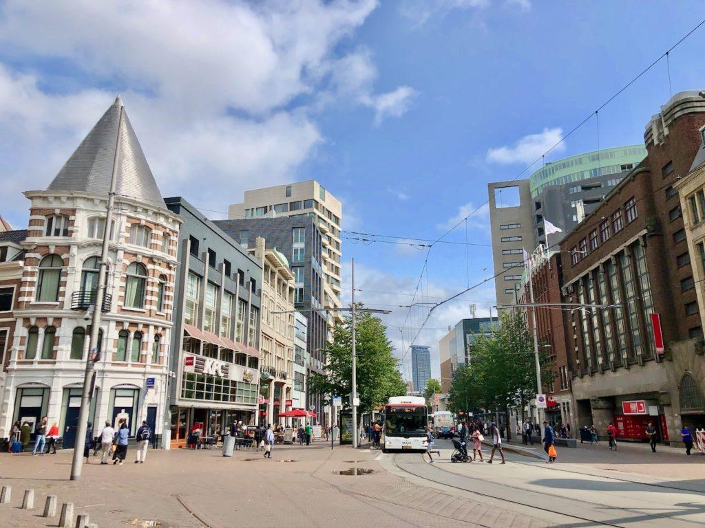 Den Haag Tipps Stadtrundgang