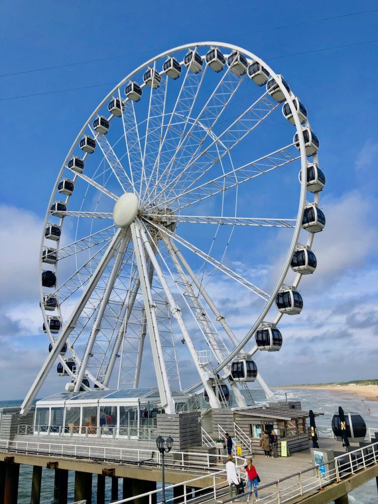 Den Haag Riesenrad