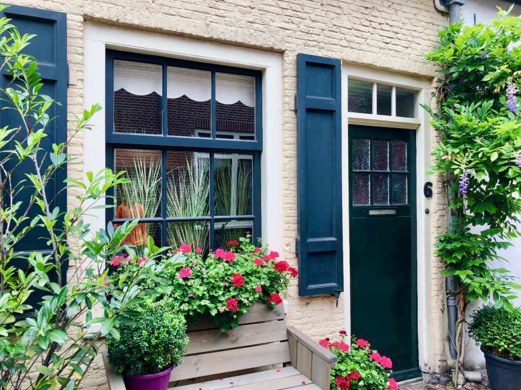 Haarlem Stadt-Rundgang