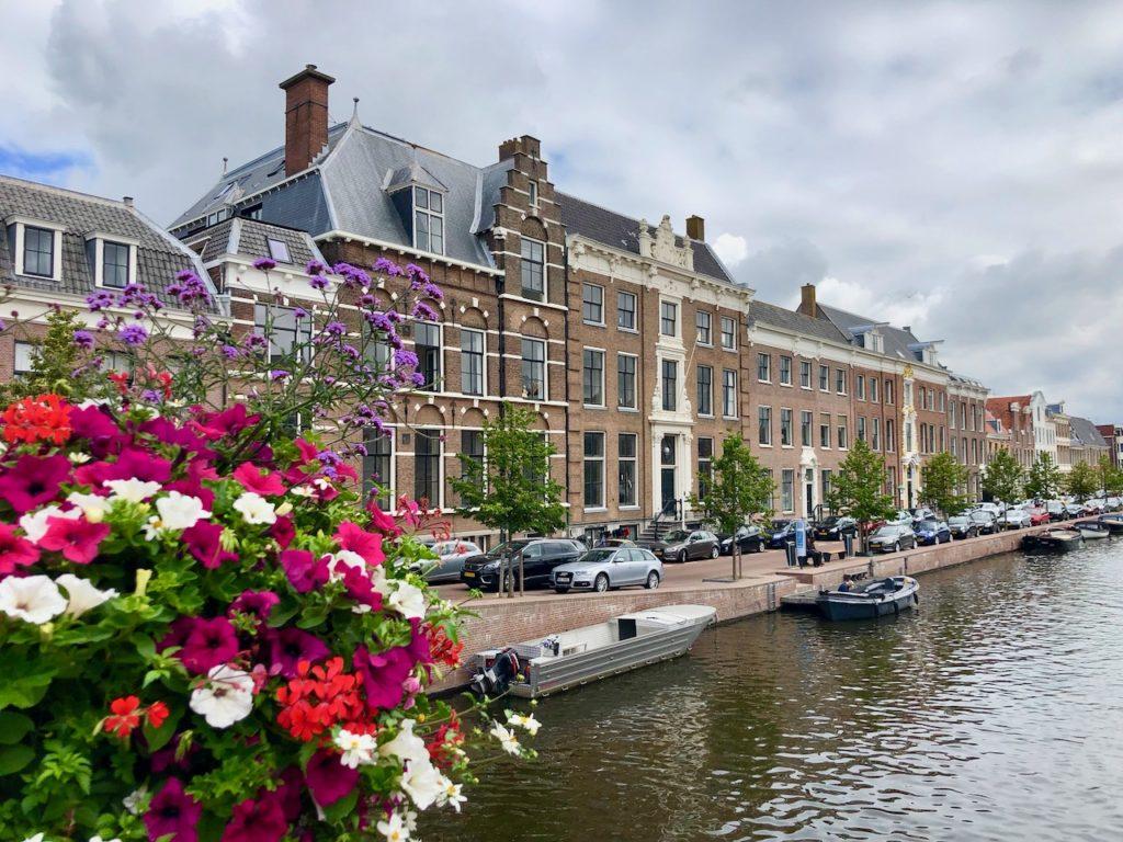 Urlaub Haarlem Niederlande