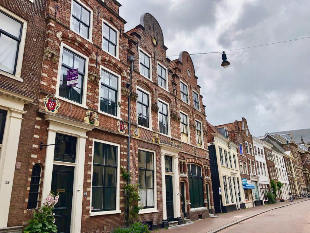 Wellness in Haarlem