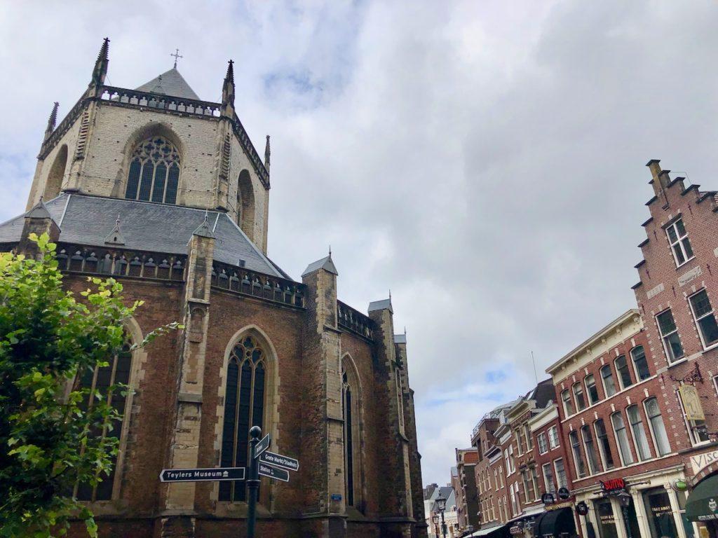 Haarlem shopping