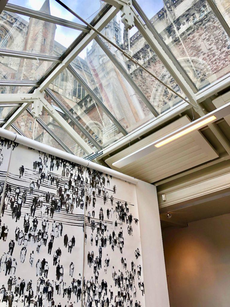Museen Haarlem