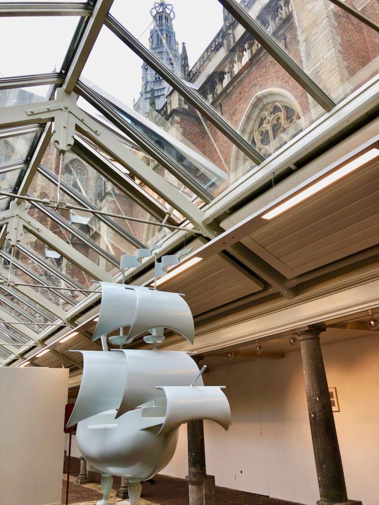 Haarlem Kultur