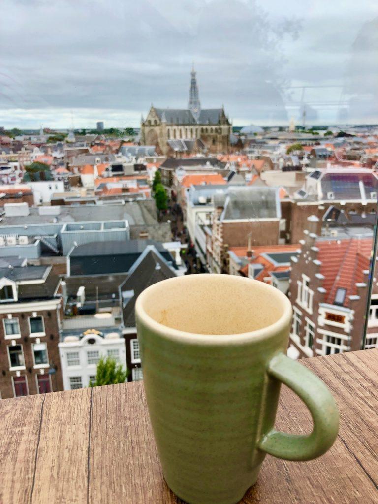 Haarlem Cafe