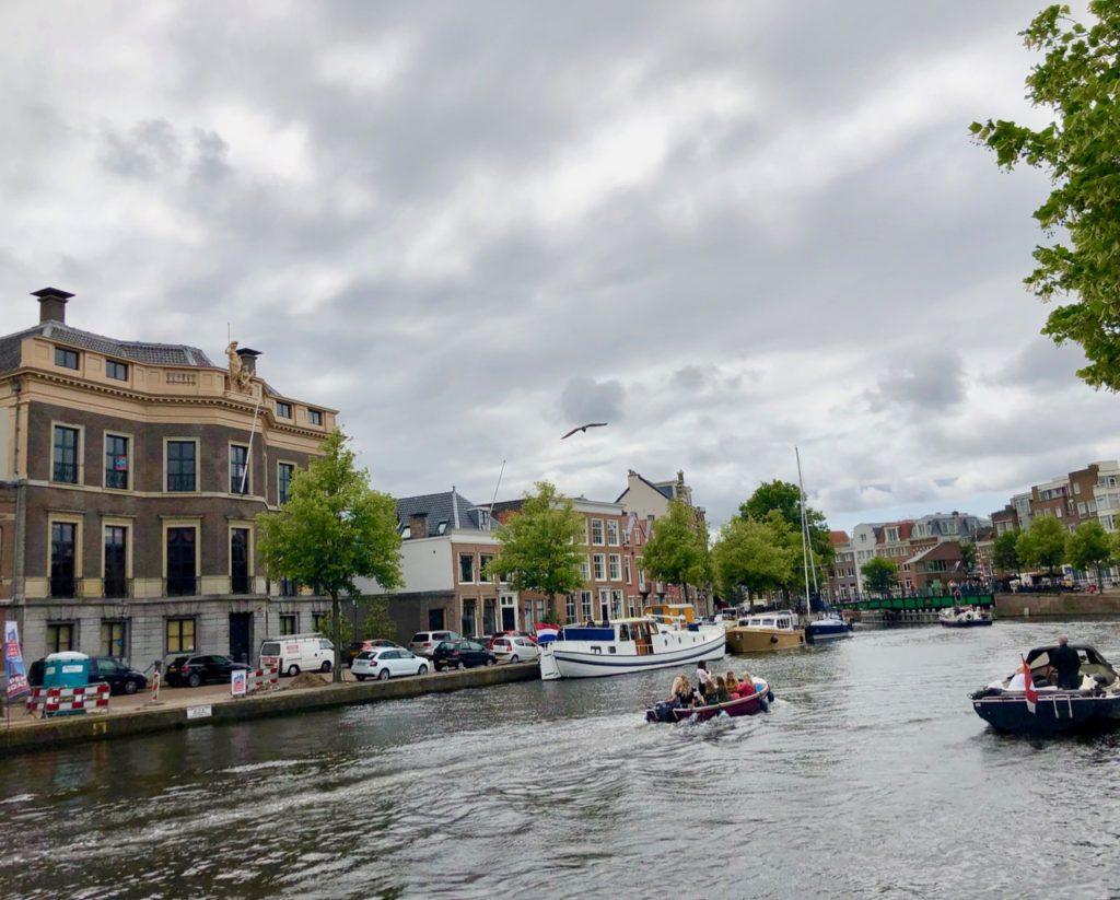 Haarlem Tipps Grachten