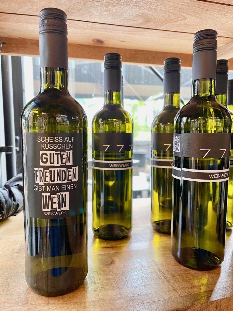 Weinstube Bad Kissingen