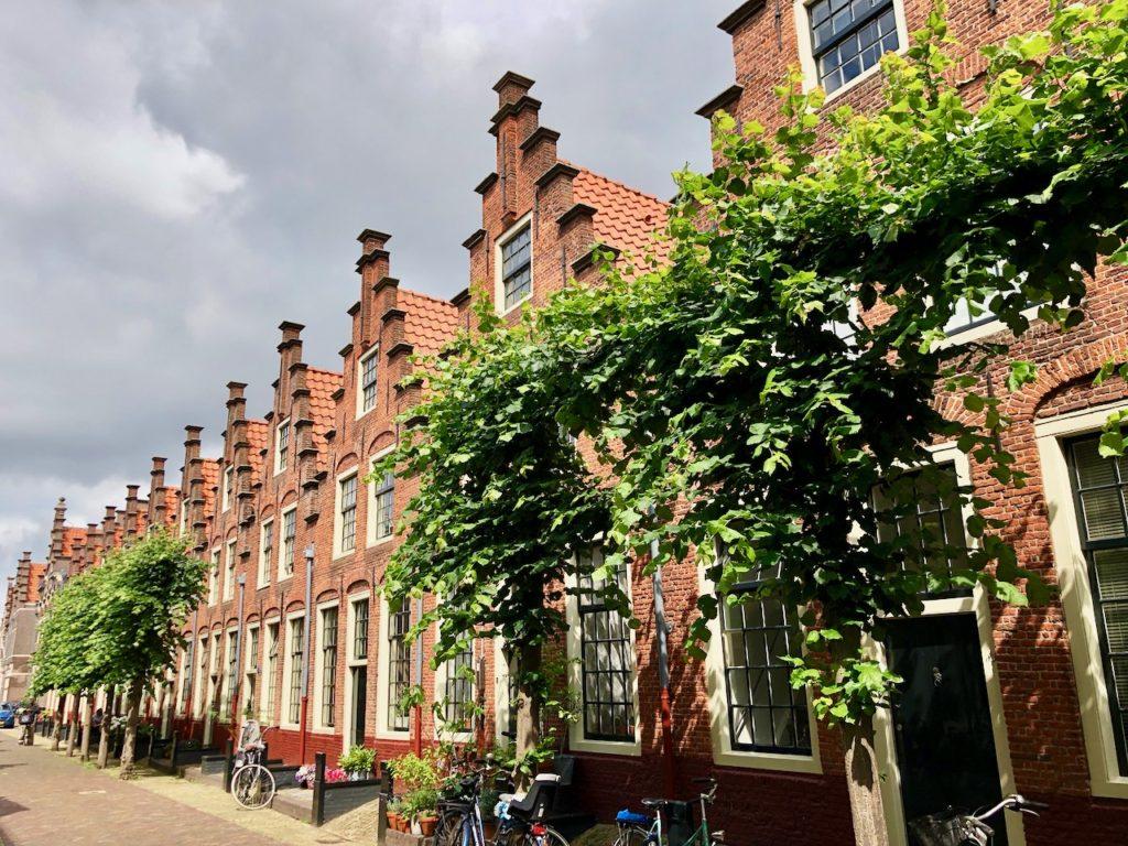 Haarlem Unterkunft
