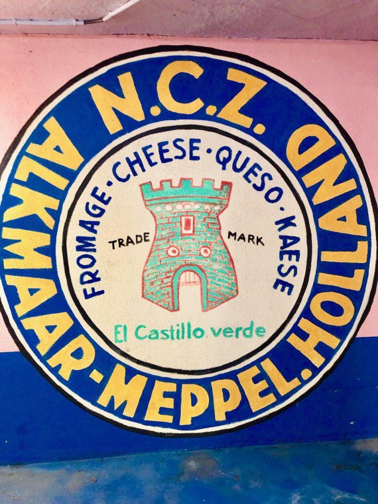 Alkmaar Kaesemarkt