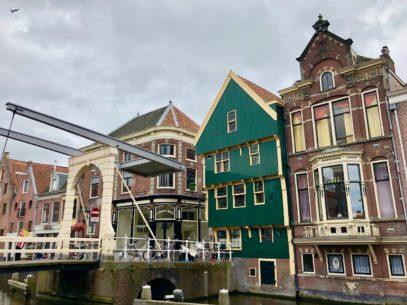 Alkmaar Altstadt