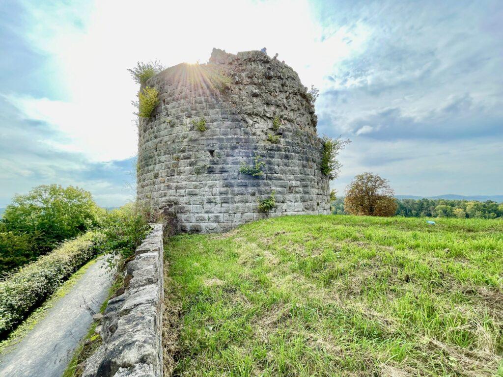 Ruine Burg Botenlaube