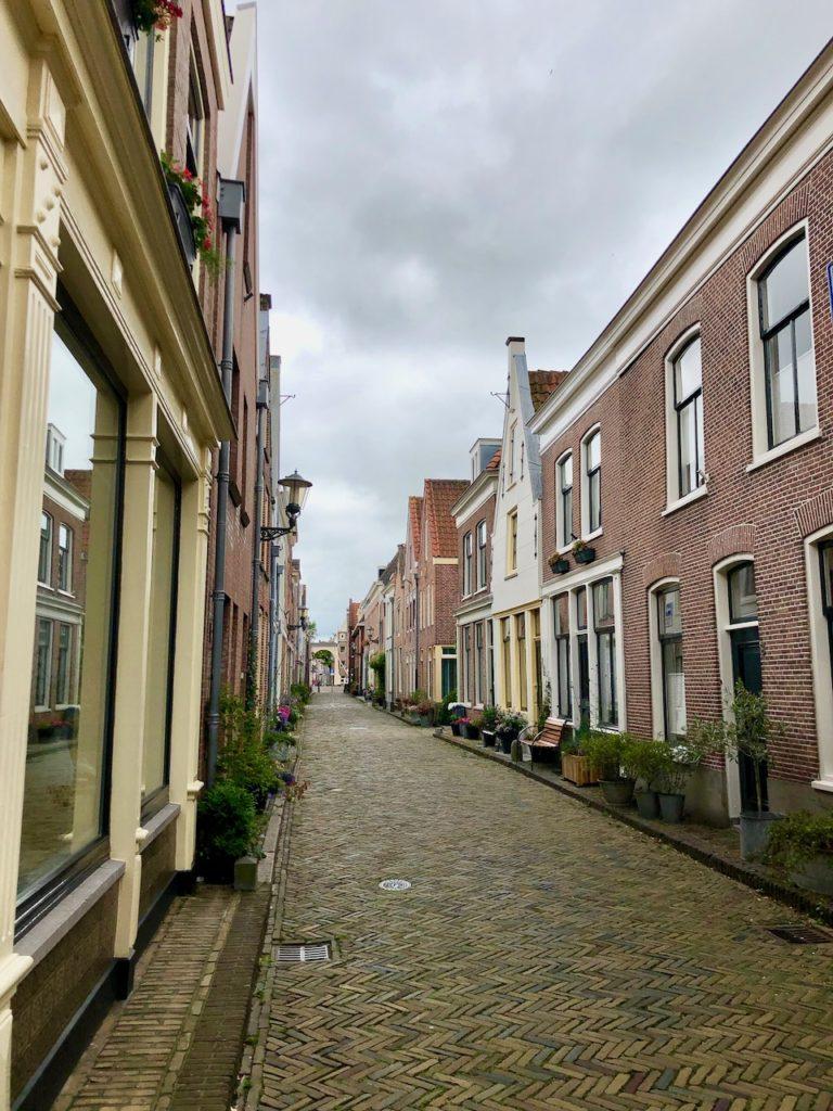 Alkmaar Holland