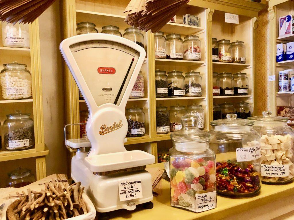 Inde Soete Suyckerbol Alkmaar Shopping Tipp