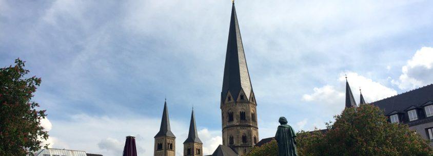 Muenster Bonn