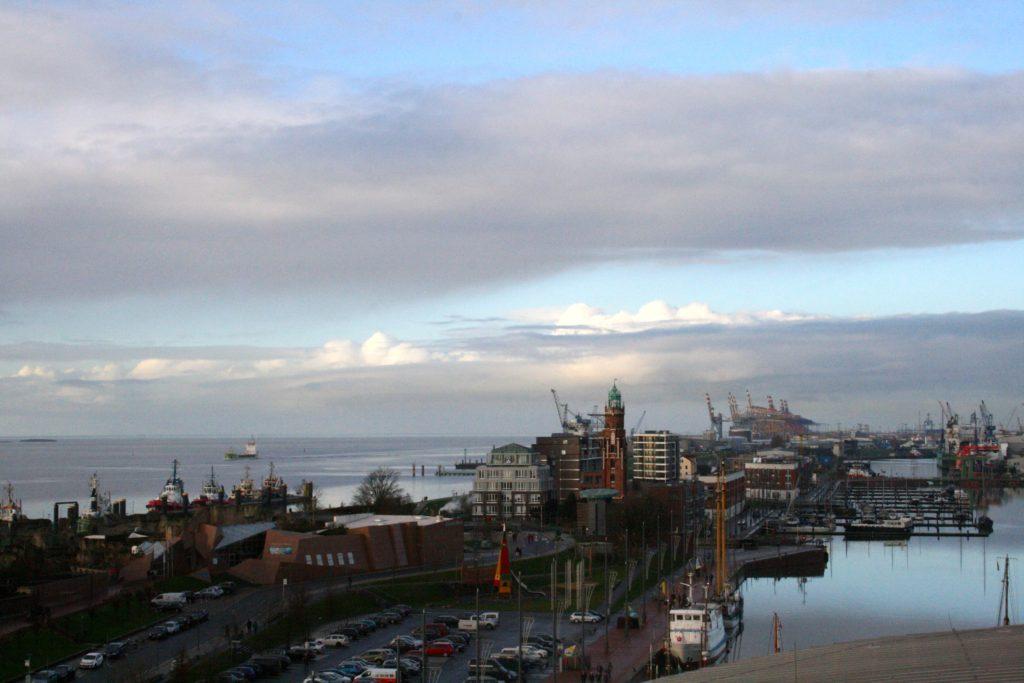 Bremerhaven Sehenswuerdigkeiten