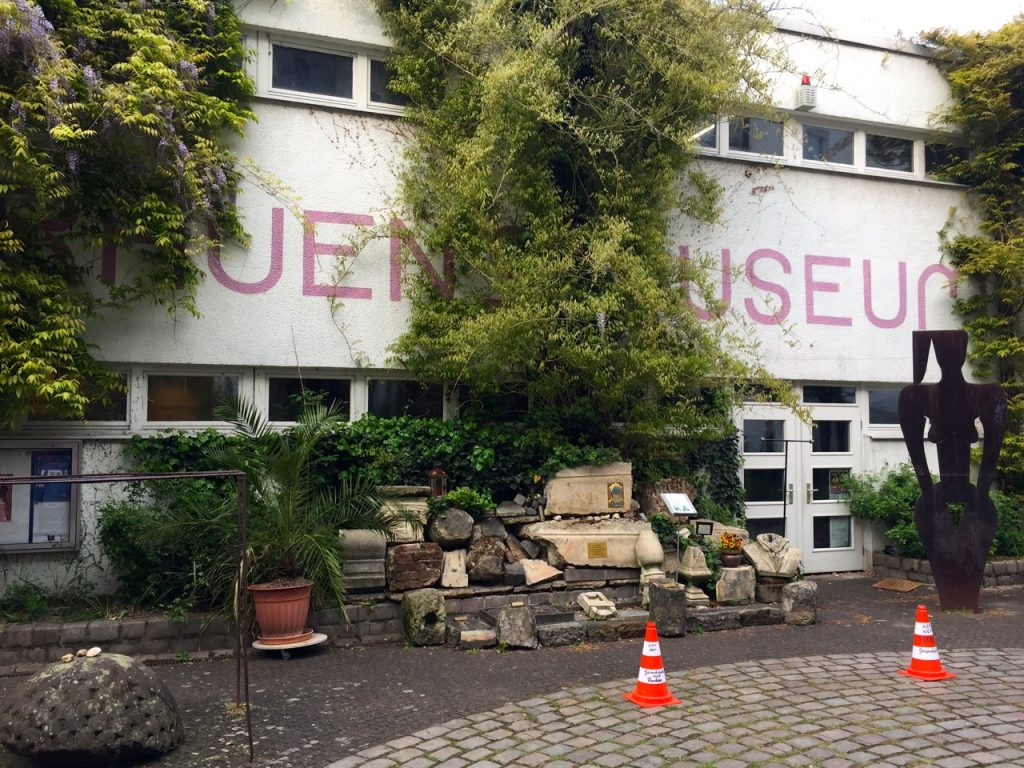 Frauenmuseum Bonn Altstadt