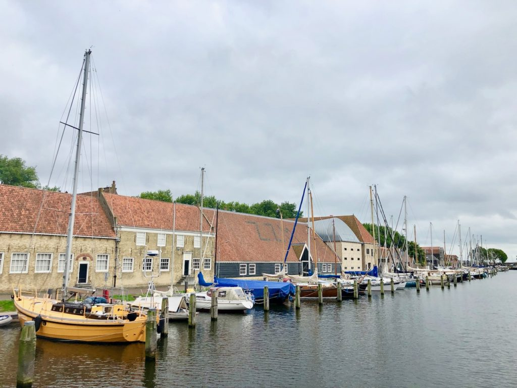 Enkhuizen Niederlande