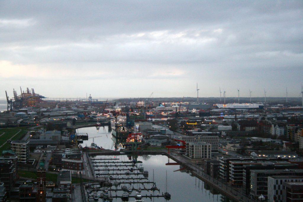 Bremerhaven Urlaub mit Kindern