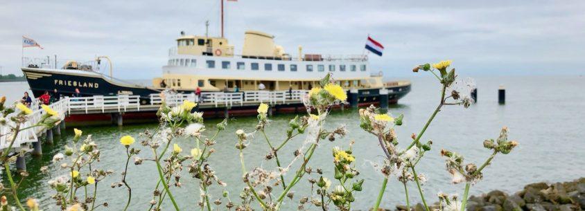 Holland Urlaub historisch