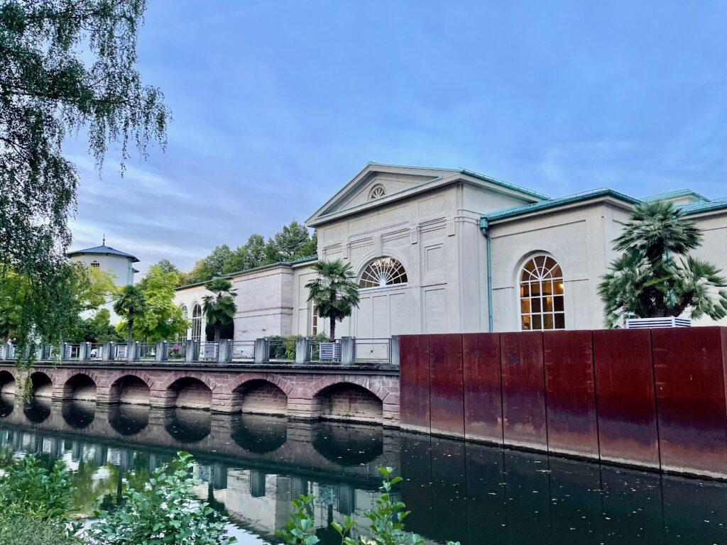 Sehenswuerdigkeiten Bad Kissingen