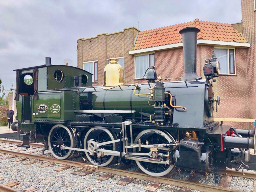 Museumsbahn Niederlande