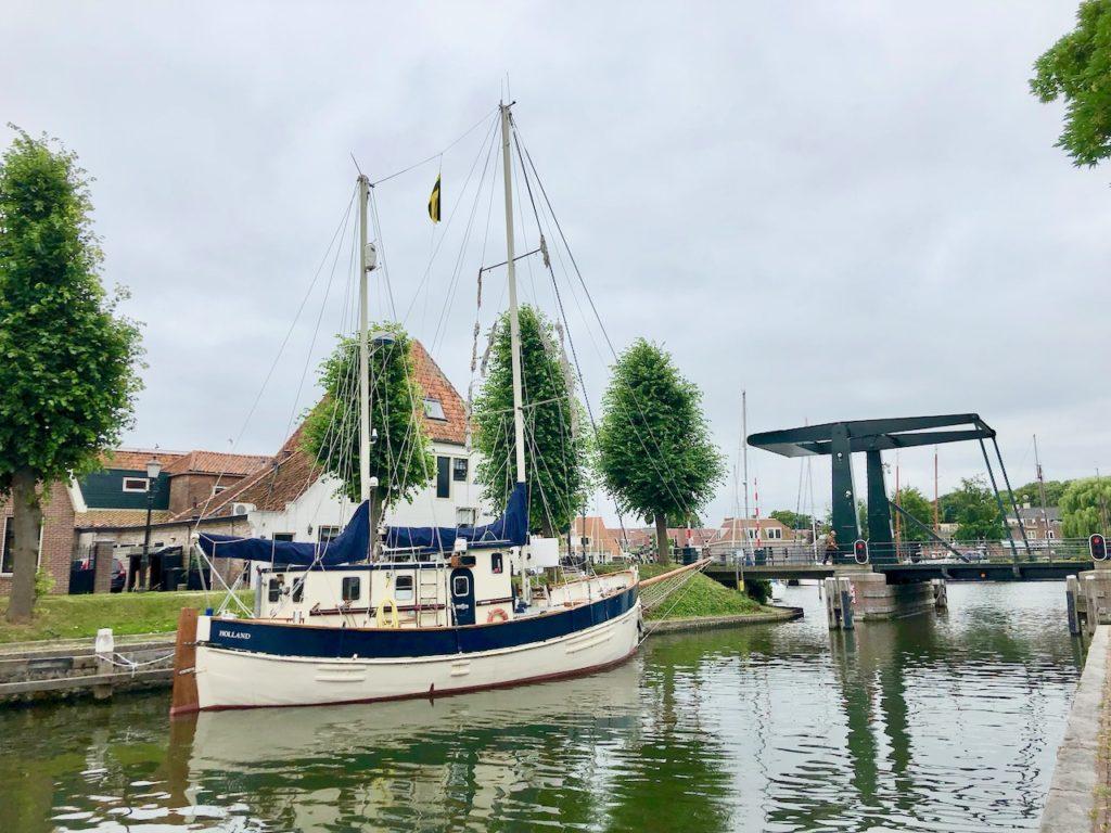 Noord-Holland Urlaub