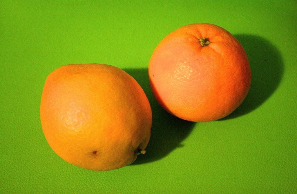 Lust auf Orangensaft?