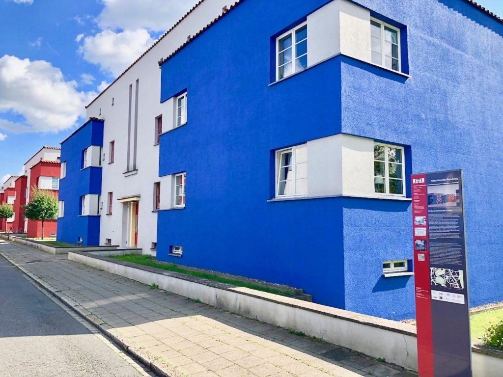 Bauhaus Celle