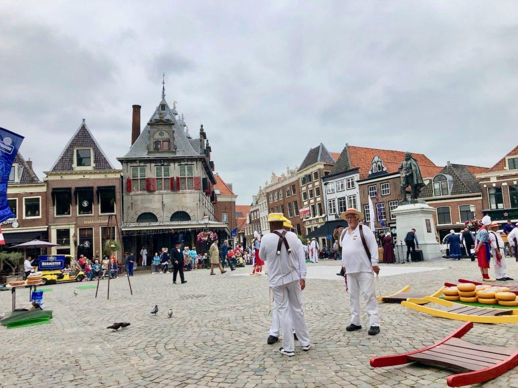 Hoorn Niederlande