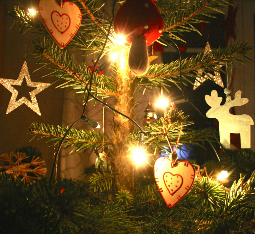 Endspurt im Wellness-Adventskalender