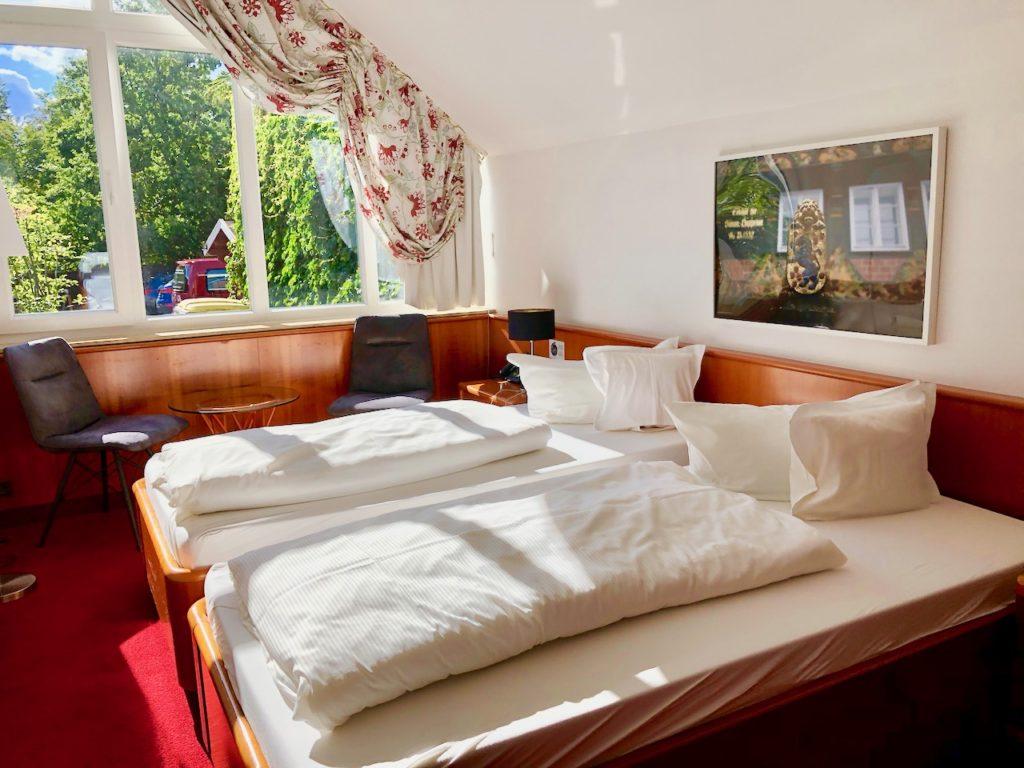 Celle Hotel Blumlage
