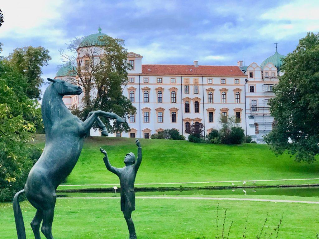 Schlosspark Celle