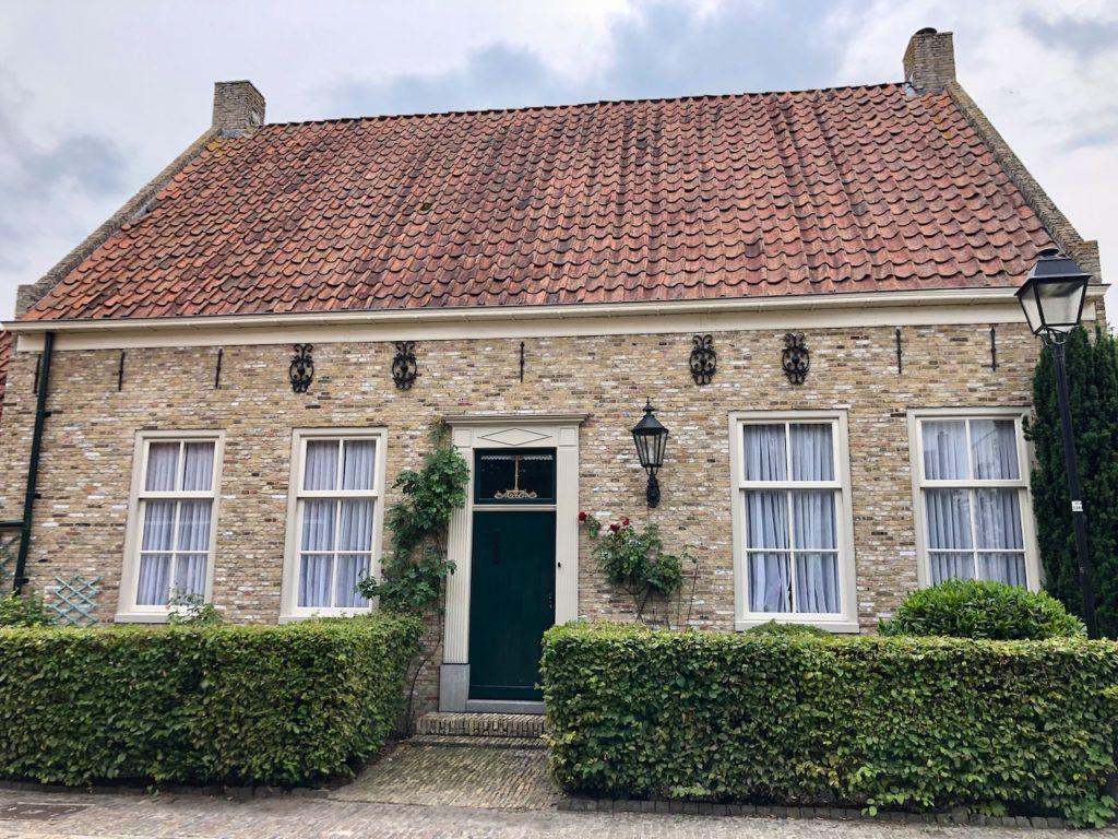 Holland Urlaub: schoene Doerfer