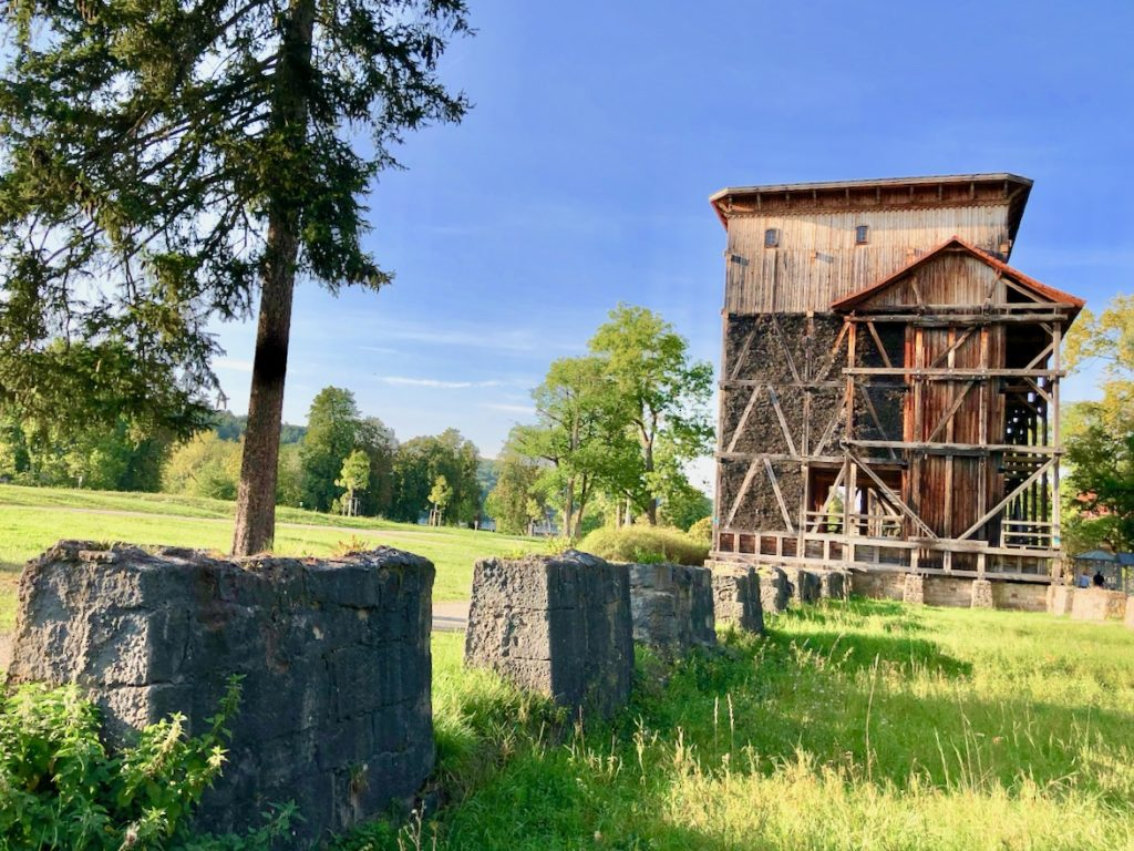 Gradierwerk Bad Kissingen