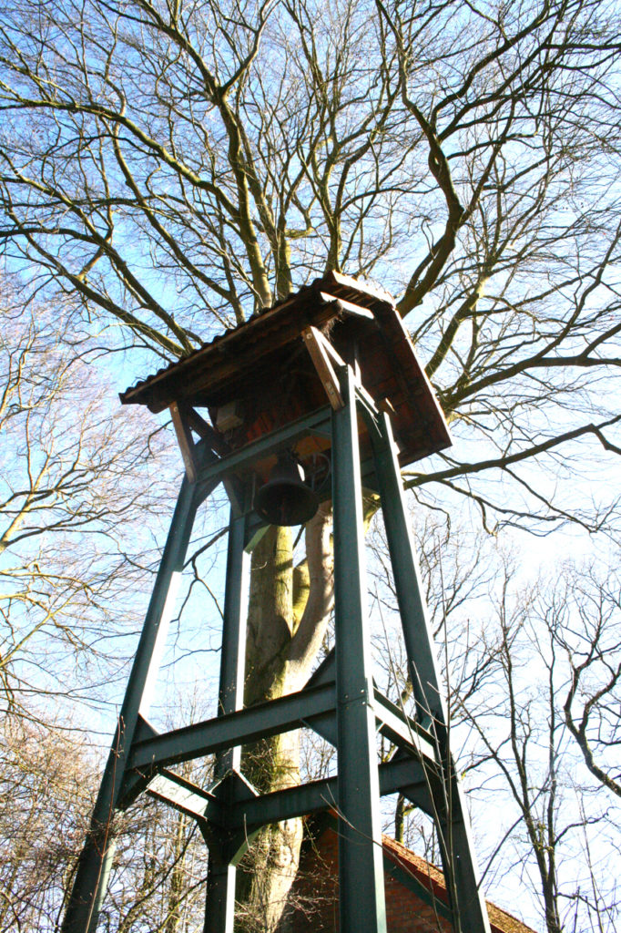 Glockenturm Godenstedt