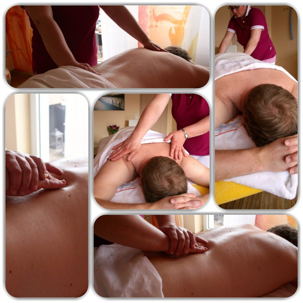 Touch Life Massage