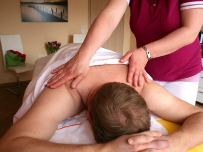 TouchLife Massage