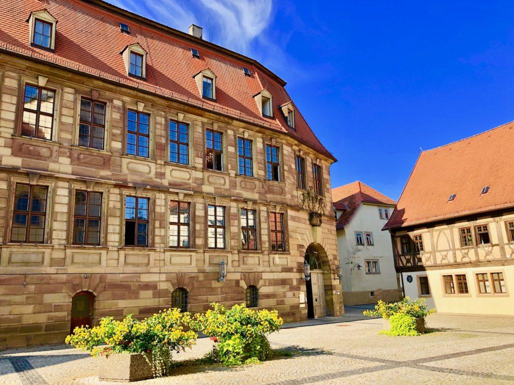 Bad Kissingen Innenstadt
