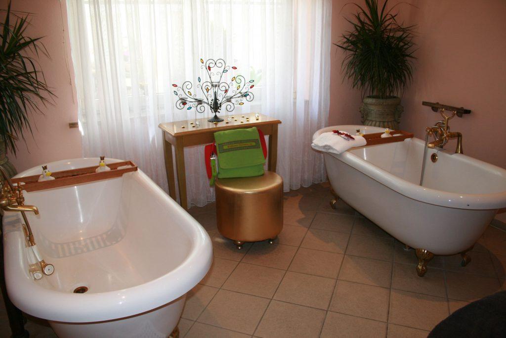 Relaxprogramm mit Wellness-Bummler im Vital & Wellnesshotel zum Kurfürsten