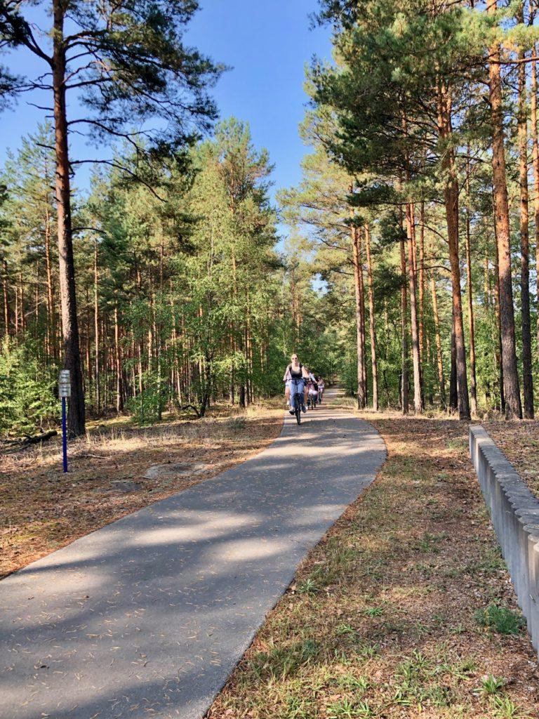 Spreewald Fahrradtour
