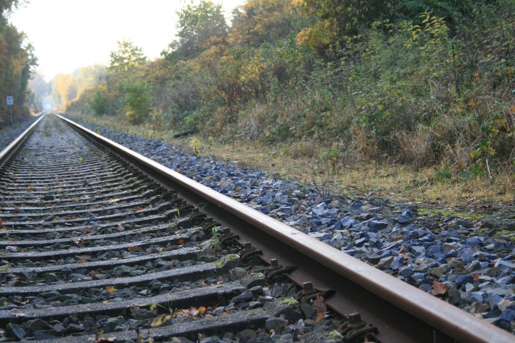 Wie auf Schienen - oder wo führt der digitale Weg uns hin?
