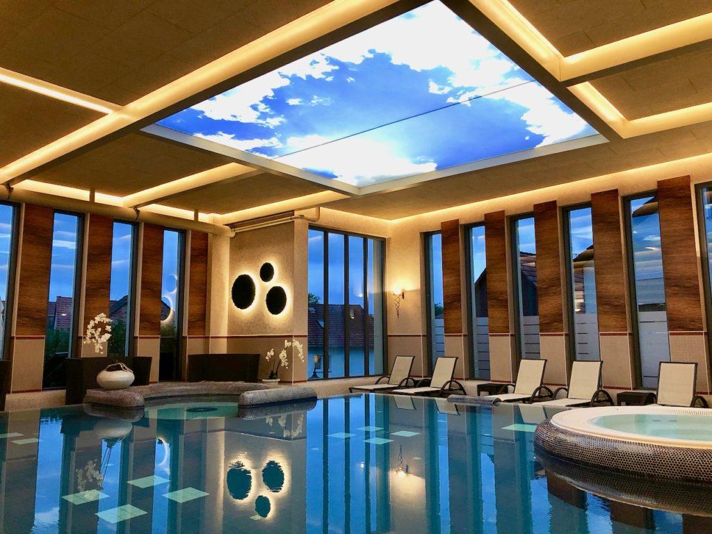 Wellness Schlosshotel Hessen