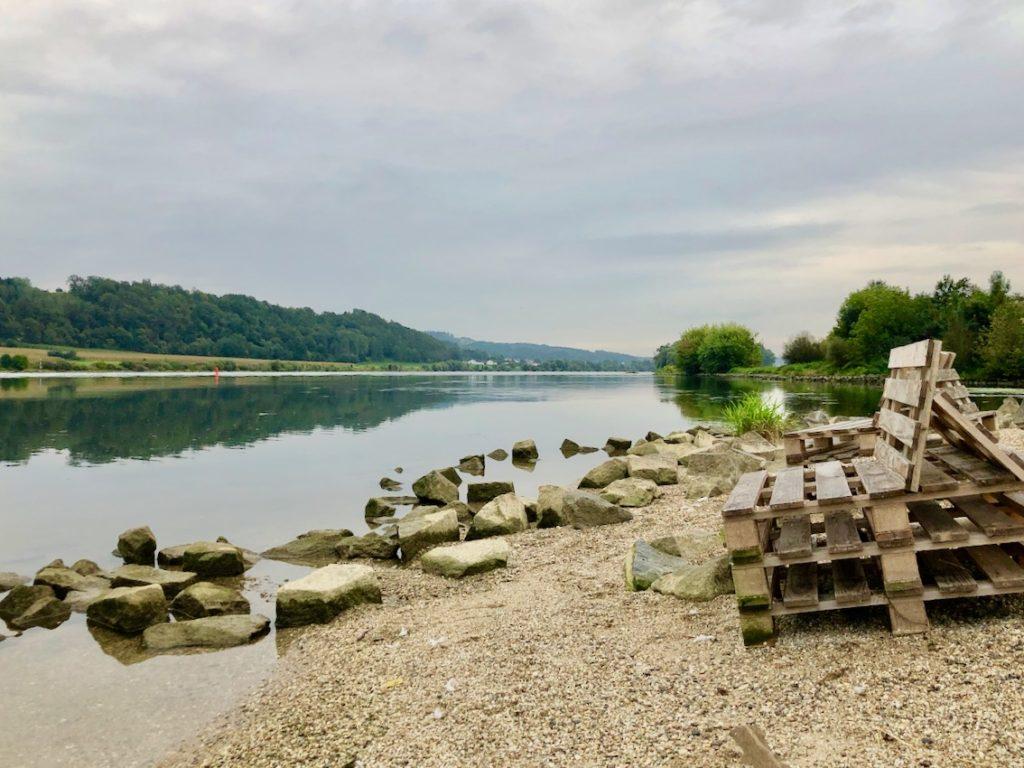 Niederbayerntour an der Donau