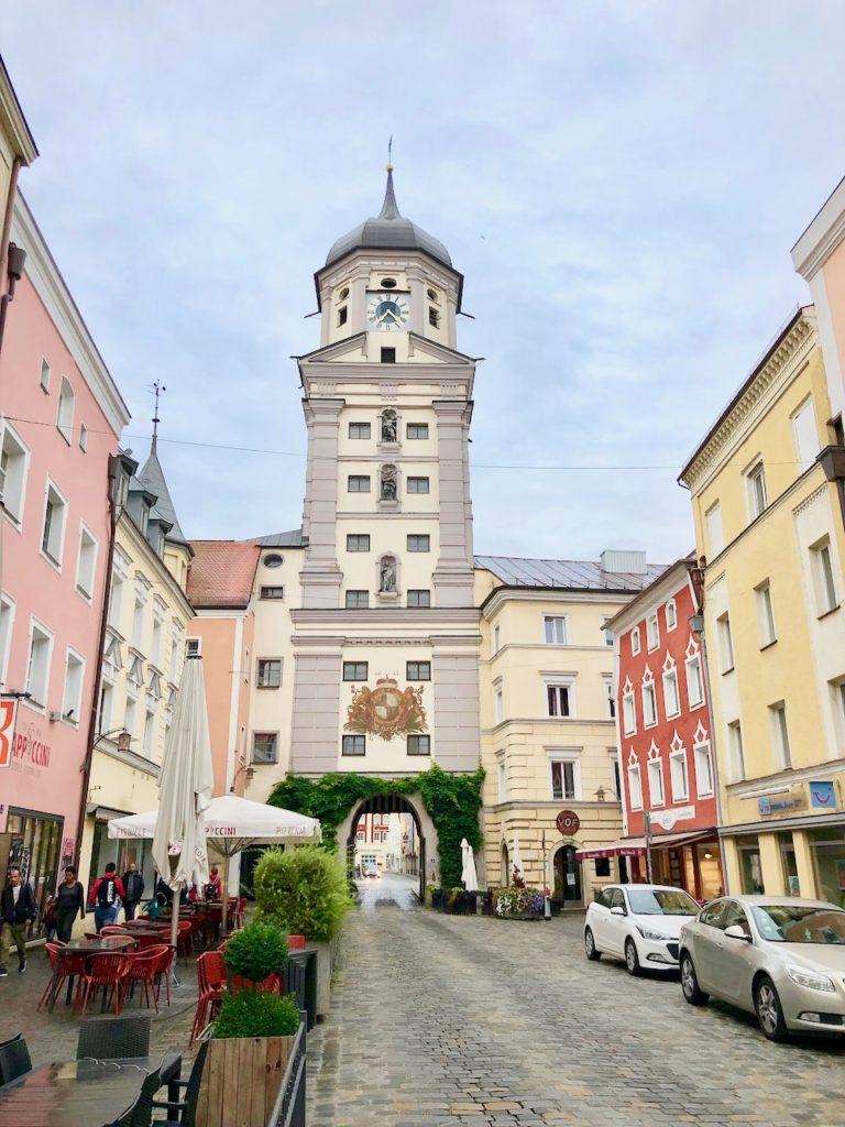 Vilshofen Bayern